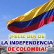 Día de la Independencia de Colombia