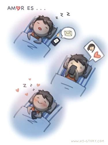 Amor es... imagen 4