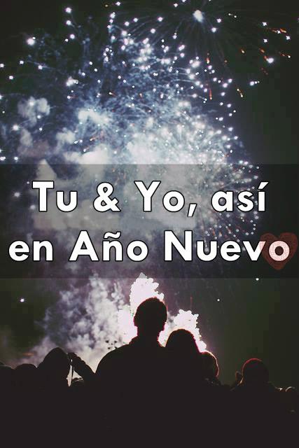 Tu & Yo, así en Año Nuevo