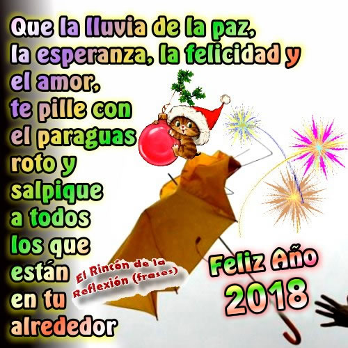 Año Nuevo 2018 imagen 5