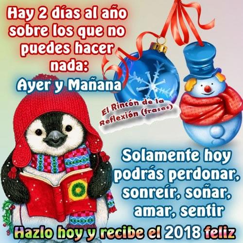 Año Nuevo 2018 imagen 3