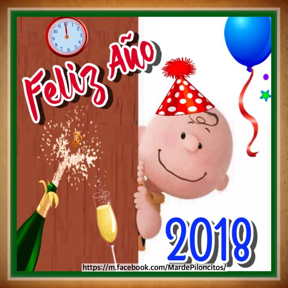 Año Nuevo imagen 2