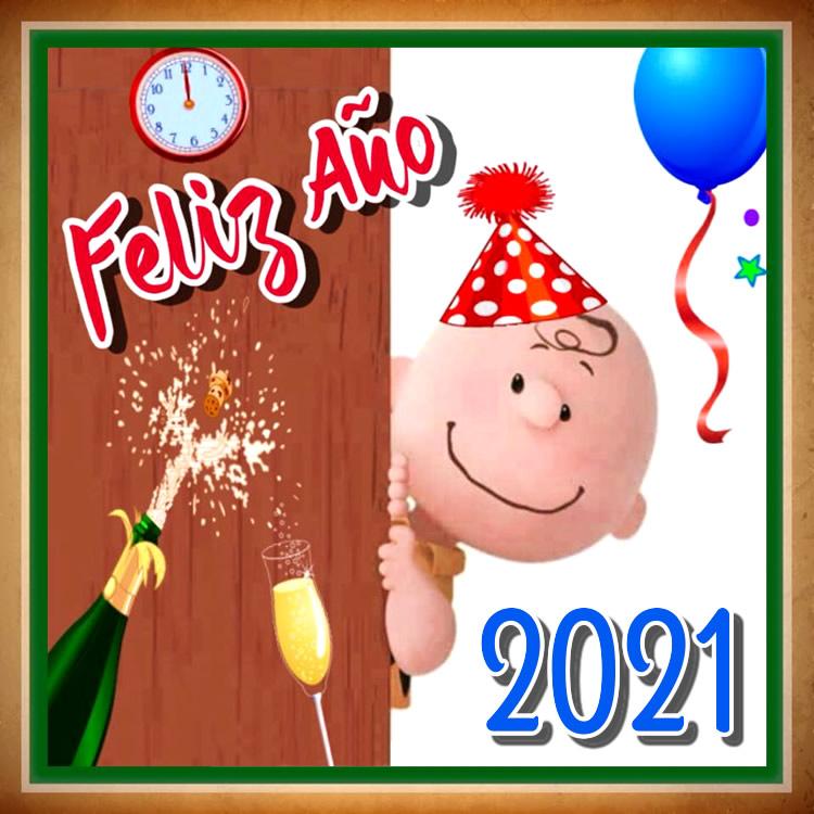 Año Nuevo 2021 Imágenes Fotos Y Gifs Para Compartir Imágenes Cool