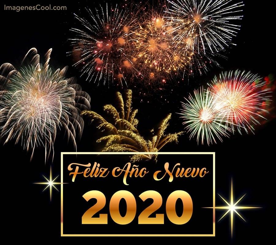 Año Nuevo 2020 Imágenes Fotos Y Gifs Para Compartir