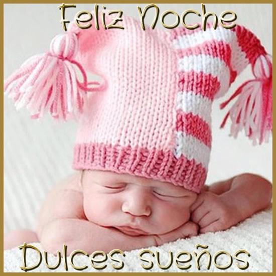 Feliz noche, Dulces sueños