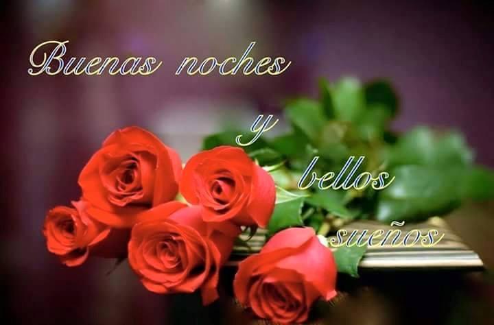 Rosas Rojas - Imágenes para Compartir