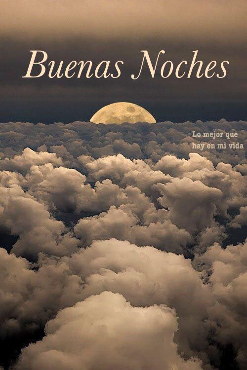 Buenas Noches imagen 10