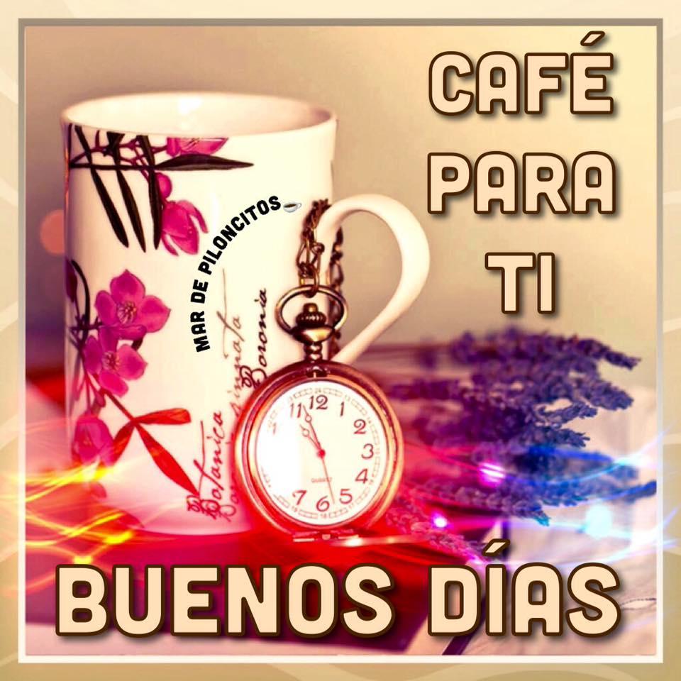 Café para Ti, Buenos Días