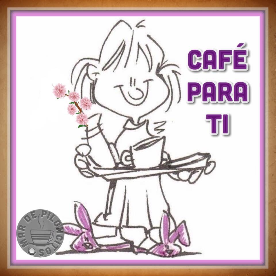 Café para ti