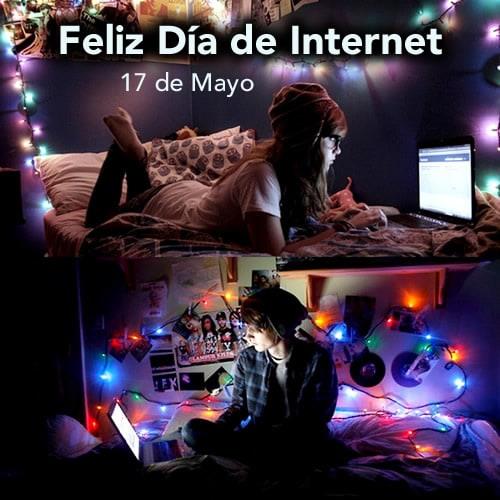 Día de Internet imagen