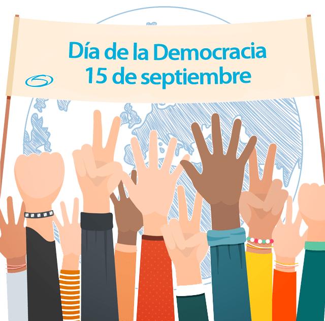 Día de la Democracia, 15 de septiembre