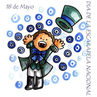 18 de Mayo... Día de la Escarapela Nacional