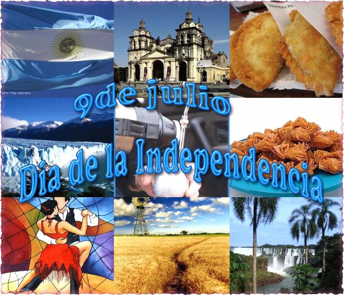 9 de julio, Día de la Independencia