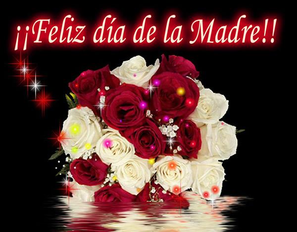 ¡¡Feliz día de la Madre!!