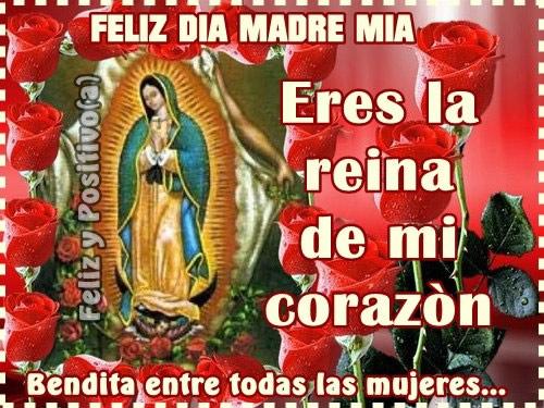 Feliz Día Madres Mia. Eres la reina de...