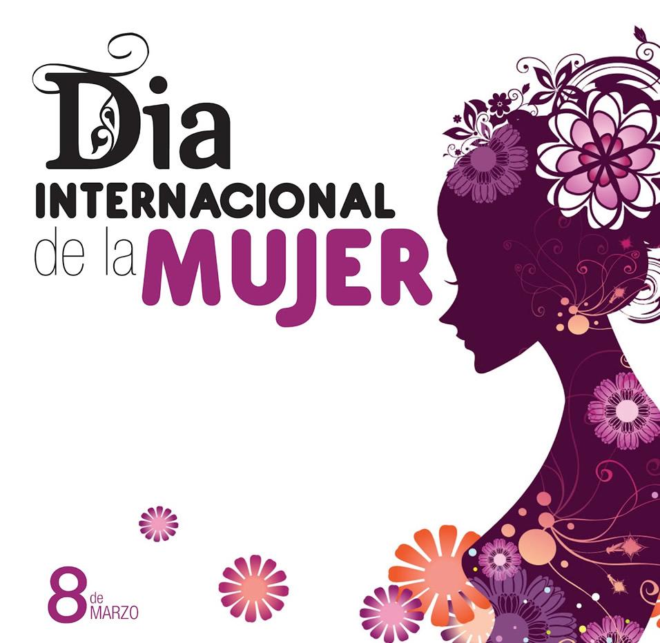 Día Internacional de la Mujer, 8 de...