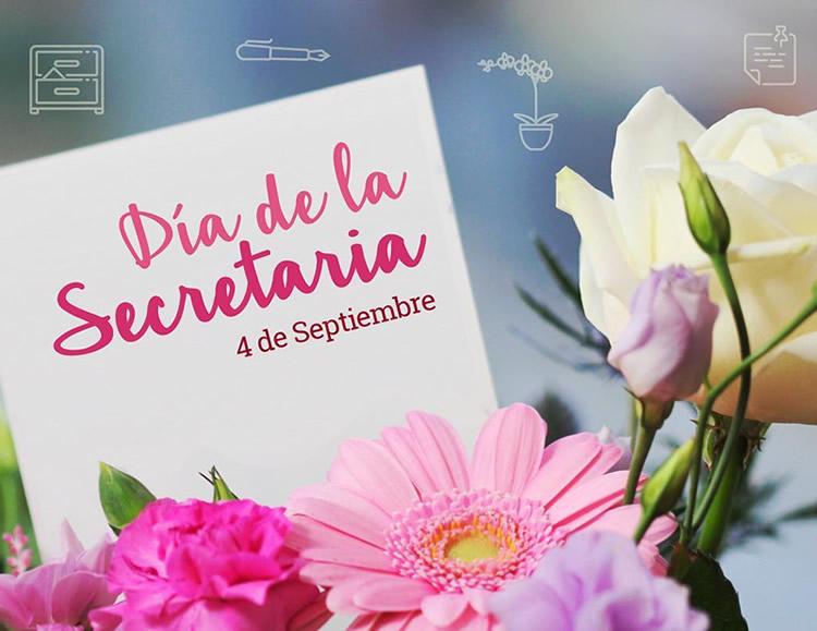 Día de la Secretaria, 4 de Septiembre