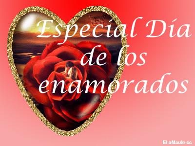 Especial Día de los enamorados