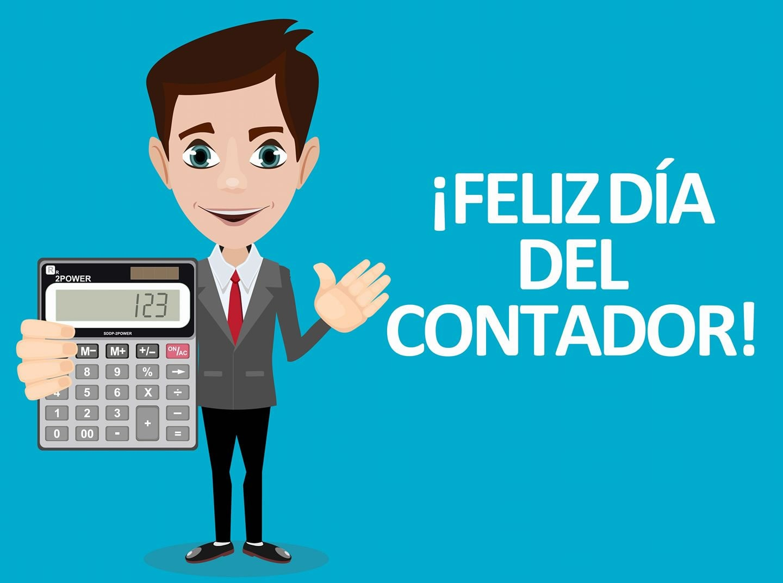 Dia Del Contador imagen 8