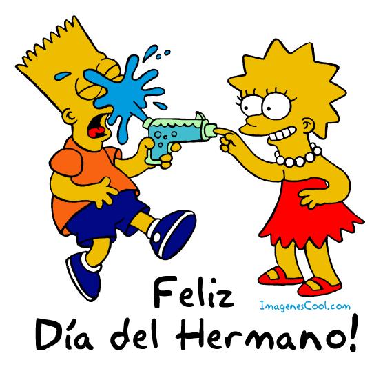 ¡Feliz Día del Hermano!