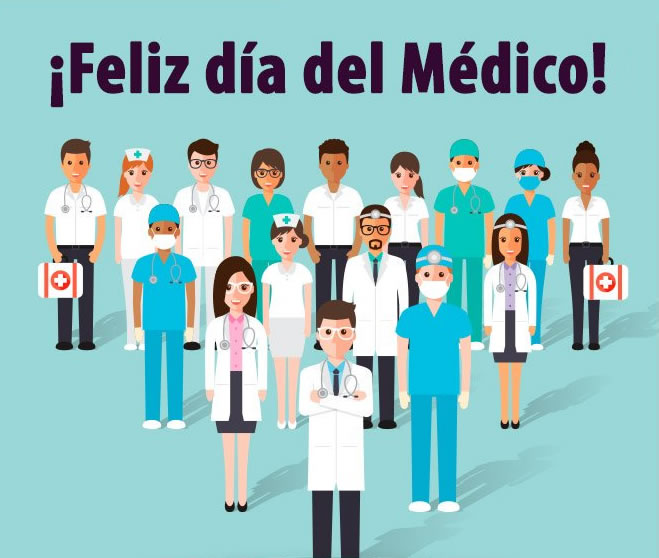 Día del Medico imagen #10833