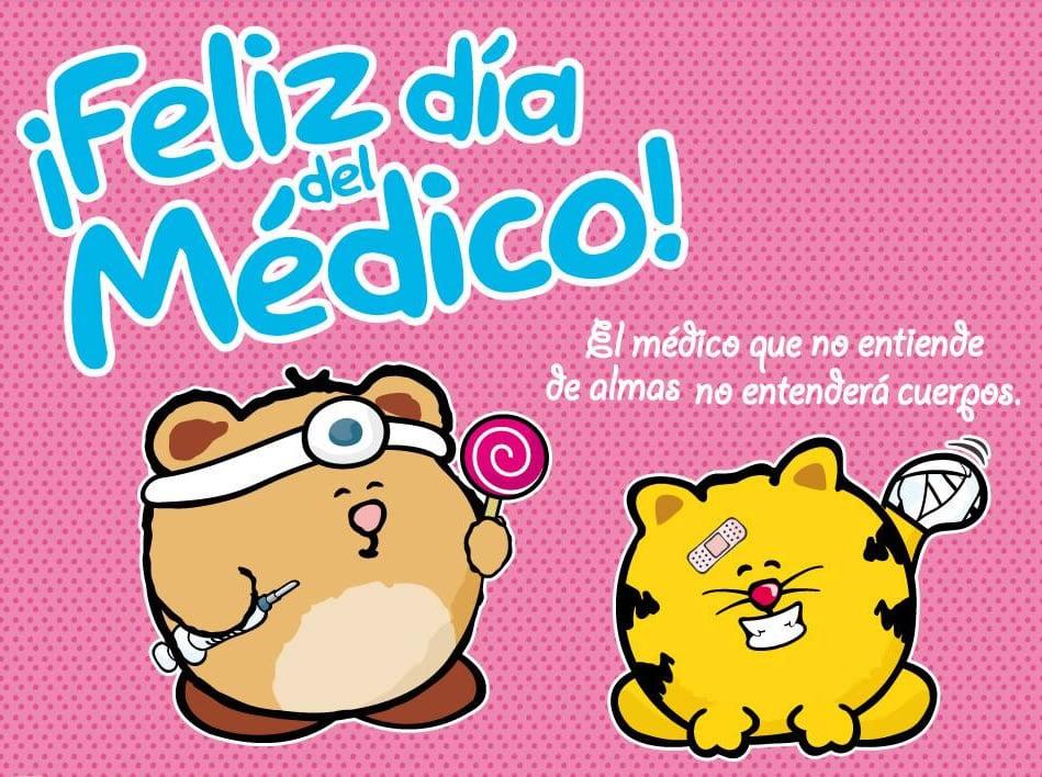 Día del Medico imagen 7