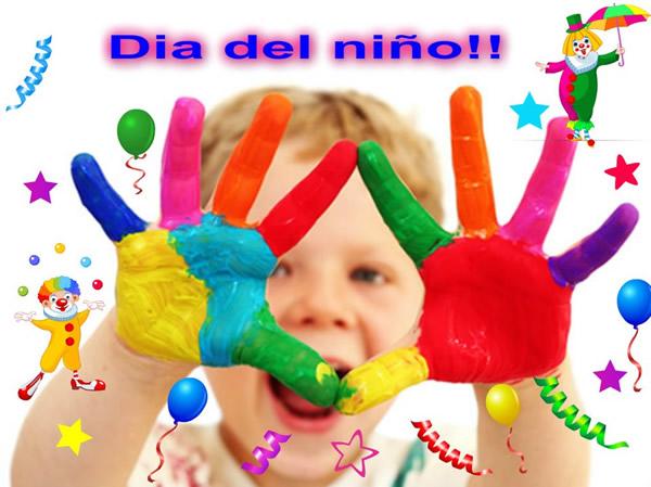 Día del niño!!