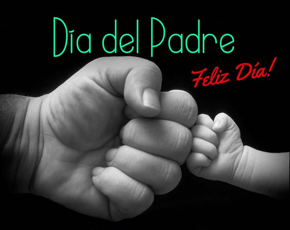 Día del Padre, Feliz Día!