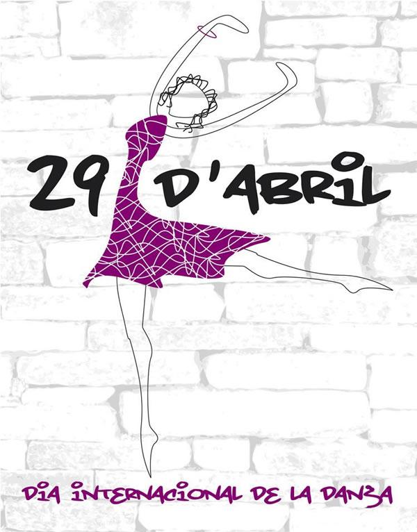 29 d'Abril, Día Internacional de la Danza