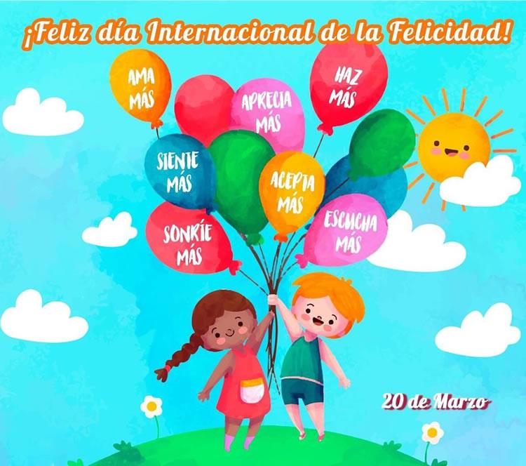 ¡Feliz Día Internacional de la...