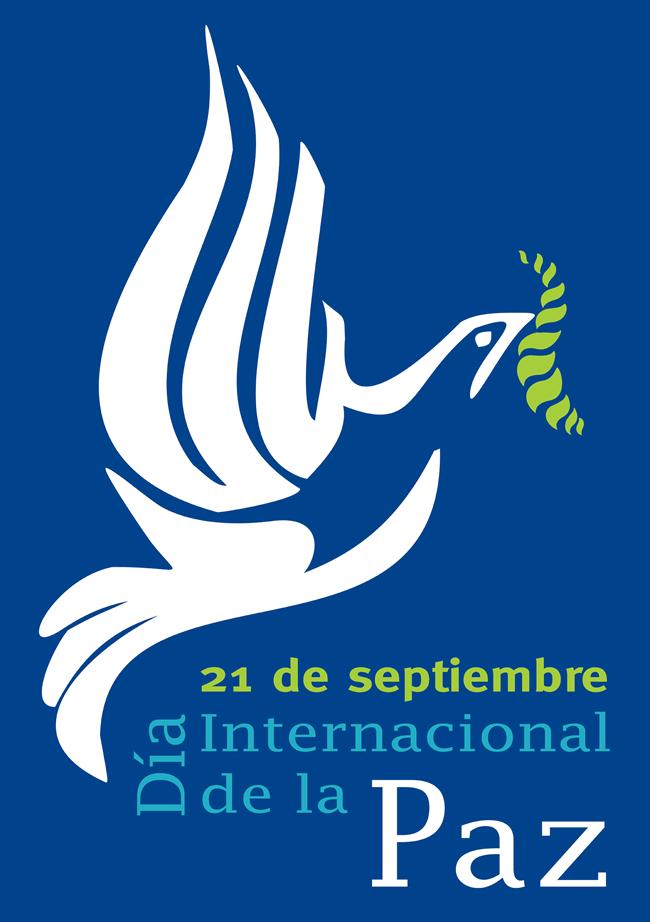 21 de septiembre, Día Internacional de...