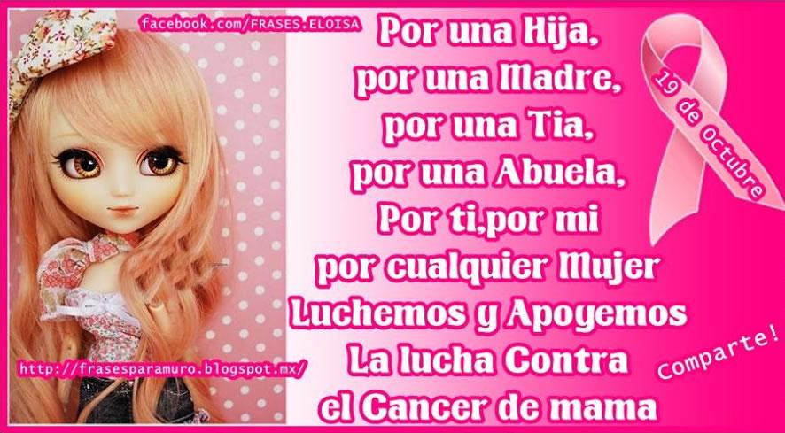 8 Día Mundial Contra El Cancer De Mama Imágenes Fotos Y