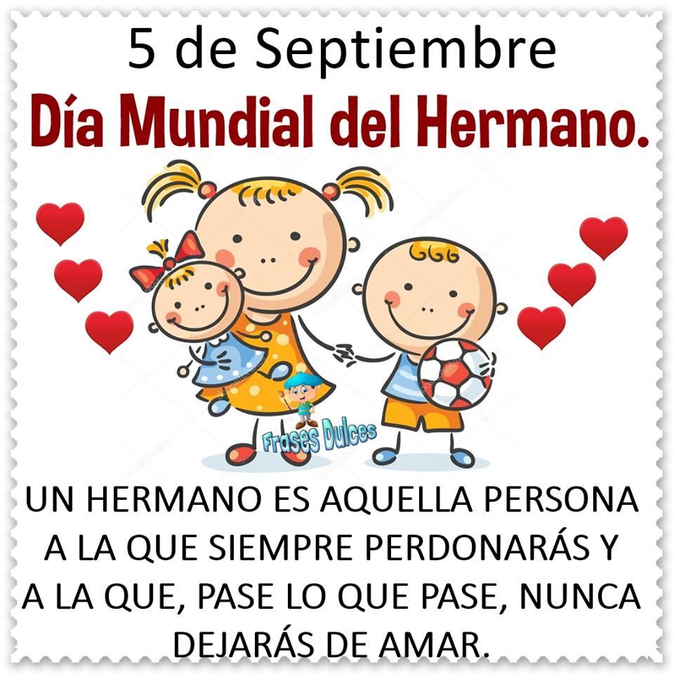 5 de septiembre - Día Mundial del...