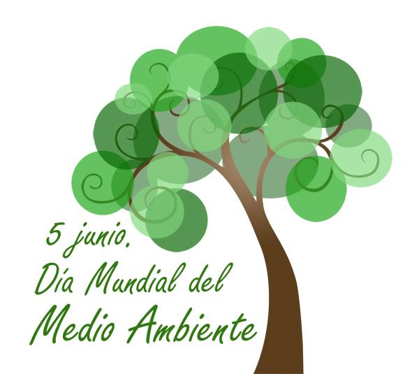 5 junio, Día Mundial del Medio Ambiente