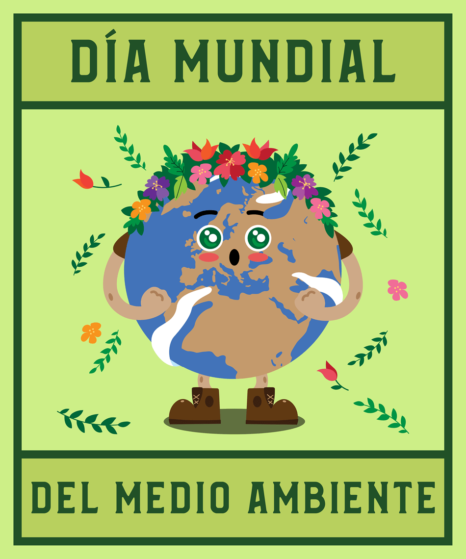 Día Mundial del Medio Ambiente imagen 1