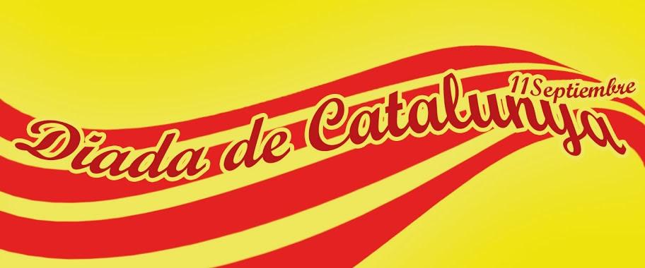 Diada de Catalunya, 11 Septiembre