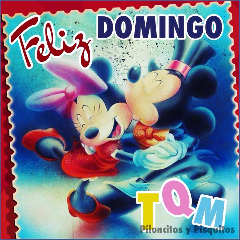Feliz Domingo, TQM