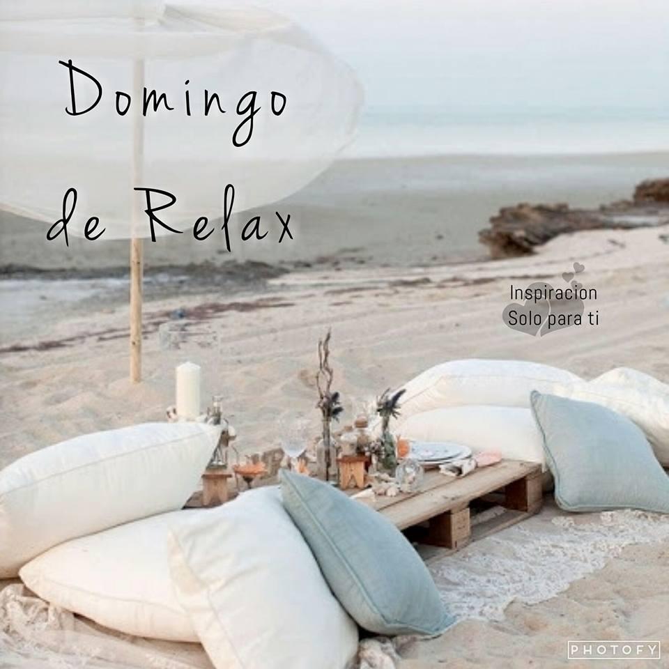 Domingo de Relax