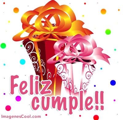 Feliz cumple!!