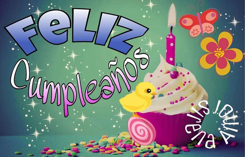 Feliz Cumpleaños imagen 2