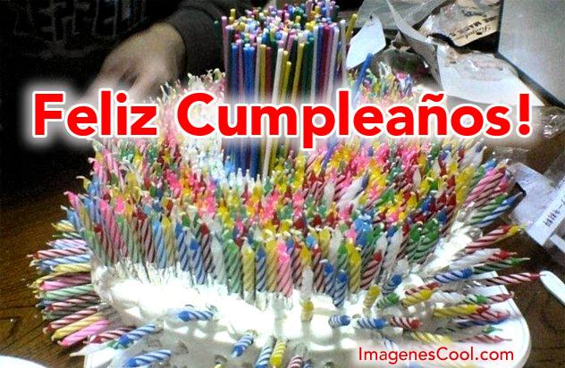 Feliz Cumpleaños imagen 3