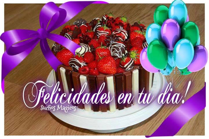 Feliz Cumpleaños imagen 4