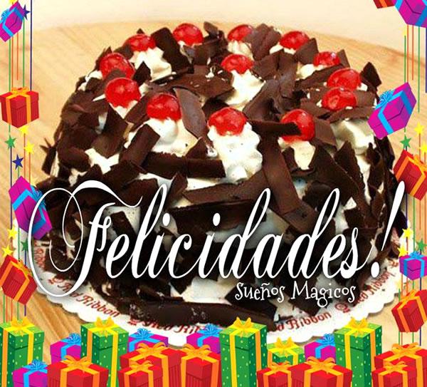 Feliz Cumpleaños imagen 8