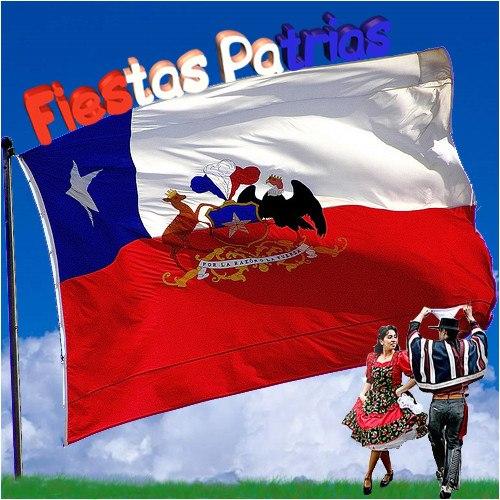 Fiestas Patrias Chile - 9 Imágenes y Fotos para Compartir ...