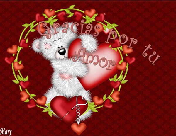 Gracias Por Tu Amor imagen 2