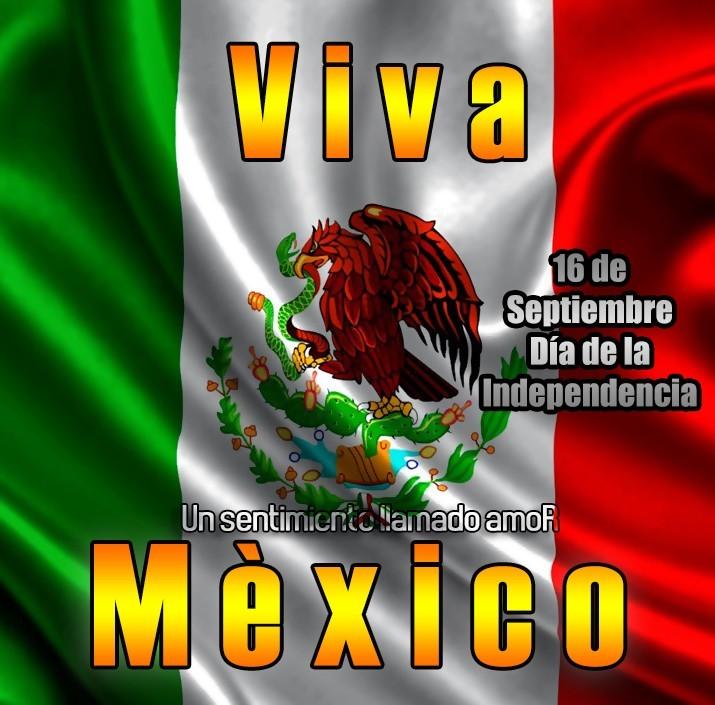 Viva Mèxico