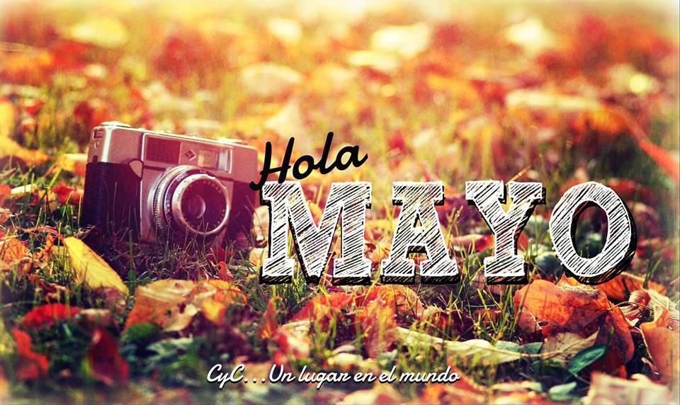 Hola Mayo