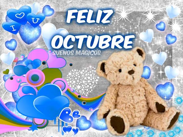 Feliz Octubre