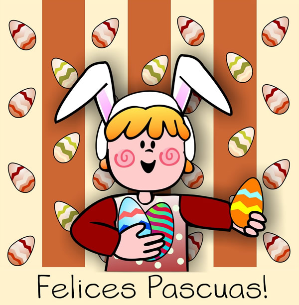 Felices Pascuas!