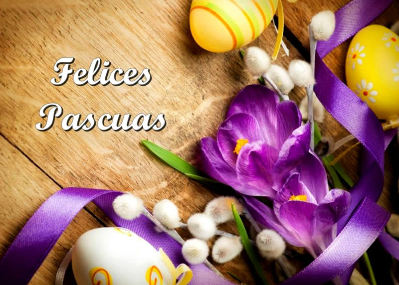 Felices Pascuas